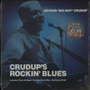 Click here for more info about 'Crudup's Rockin' Blues'