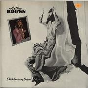 Click here for more info about 'Arthur Brown - Chisholm In My Bosom'