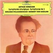 Click here for more info about 'Arthur Honegger - Symphonie Liturgique & Symphonie No. 2'