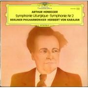 Click here for more info about 'Arthur Honegger - Symphonie Liturgique & Symphonie Nr. 2'