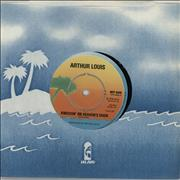 Click here for more info about 'Arthur Louis - Knockin' On Heaven's Door'