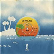 Click here for more info about 'Arthur Louis - Knocking On Heaven's Door'
