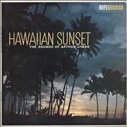 Click here for more info about 'Arthur Lyman - Hawaiian Sunset'