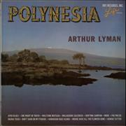 Click here for more info about 'Arthur Lyman - Polynesia'