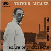 Click here for more info about 'Arthur Miller - Arthur Miller Reads From