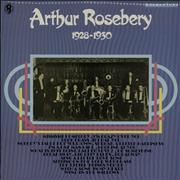 Click here for more info about 'Arthur Rosebery - Arthur Rosebery 1928-1930'