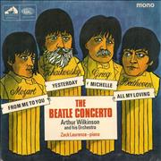 Click here for more info about 'Arthur Wilkinson - The Beatle Concerto'