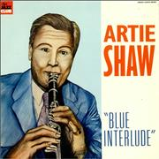 Click here for more info about 'Artie Shaw - Blue Interlude'