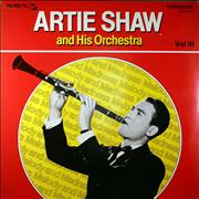 Click here for more info about 'Artie Shaw - Melody And Madness Volume 3'