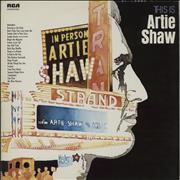 Click here for more info about 'This Is Artie Shaw'