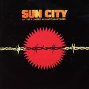 Click here for more info about 'Sun City + Sleeve'
