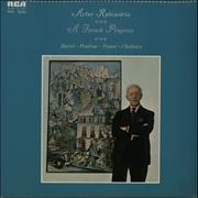 Click here for more info about 'Artur Rubinstein - A French Program - Sample'