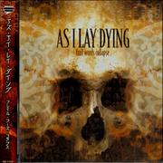 Click here for more info about 'As I Lay Dying - Frail Words Collapse'