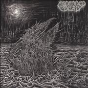 Click here for more info about 'Ascended Dead - Abhorrent Manifestation - Grey Vinyl'