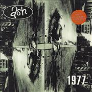 Click here for more info about 'Ash - 1977 - Nineteen Seventy Seven'