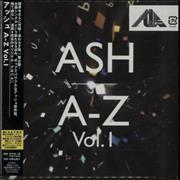 Click here for more info about 'Ash - A-Z Vol 1'