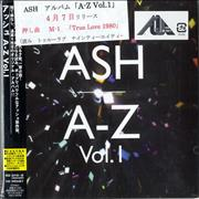 Click here for more info about 'Ash - A-Z Volume 1 & 2'