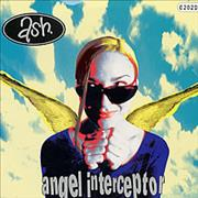 Click here for more info about 'Ash - Angel Interceptor - Numbered'
