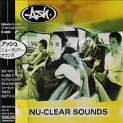 Click here for more info about 'Ash - Clear/Nu-Clear Sounds'