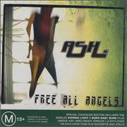 Click here for more info about 'Free All Angels'
