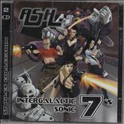 Click here for more info about 'Ash - Intergalactic Sonic 7