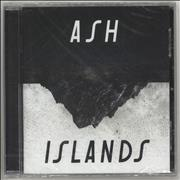 Click here for more info about 'Ash - Islands - Sealed'