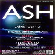 Click here for more info about 'Japan Tour '10'