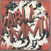 Click here for more info about 'Ash - Kablammo! - Fully Autographed'