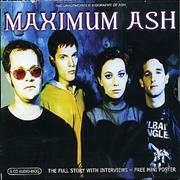 Click here for more info about 'Maximum Ash'