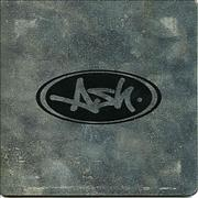 Click here for more info about 'Ash - Nu-Clear Sounds - Magnet sleeve + bag'