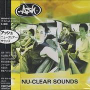 Click here for more info about 'Ash - Nu-clear Sounds'