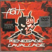 Click here for more info about 'Ash - Renegade Cavalcade'