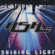 Click here for more info about 'Shining Light'