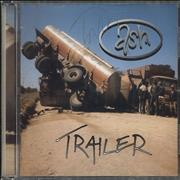 Click here for more info about 'Ash - Trailer - Autographed'