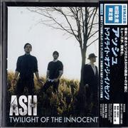 Click here for more info about 'Ash - Twilight Of The Innocents'