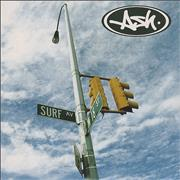 Click here for more info about 'Ash - Wild Surf'