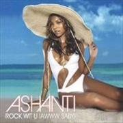 Click here for more info about 'Ashanti - Rock Wit U (Awww Baby)'