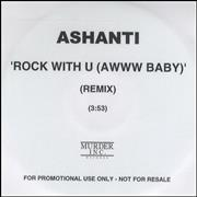 Click here for more info about 'Rock With U (Awwww Baby) Remix'