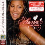 Click here for more info about 'Ashanti - The Vault'