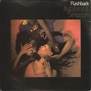 Click here for more info about 'Ashford & Simpson - Flashback'