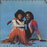 Click here for more info about 'Ashford & Simpson - Gimme Something Real'