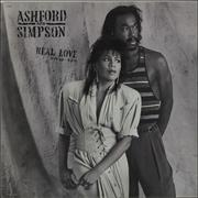 Click here for more info about 'Ashford & Simpson - Real Love'