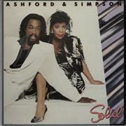Click here for more info about 'Ashford & Simpson - Solid'