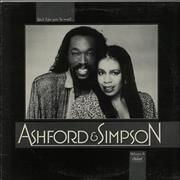 Click here for more info about 'Ashford & Simpson - We'd Like You To Meet...'