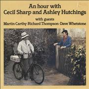 Click here for more info about 'Ashley Hutchings - An Hour With Cecil Sharp and Ashley Hutchings'