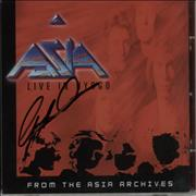 Click here for more info about 'From The Asia Archives - Autographed'