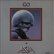 Click here for more info about 'Asia - Go'