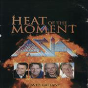 Click here for more info about 'Heat Of The Moment'