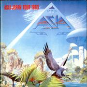 Click here for more info about 'Asia - Japan Tour 1983'