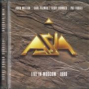 Click here for more info about 'Asia - Live In Moscow 1990'